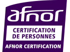 Certification Amiante Mention - AFNOR