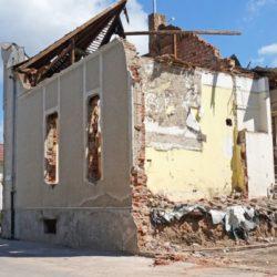 Diagnostic amiante avant demolition